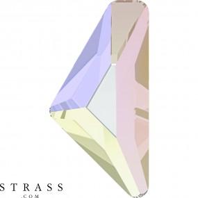 Swarovski Crystals 2738 Crystal (001) Aurore Boréale (AB)