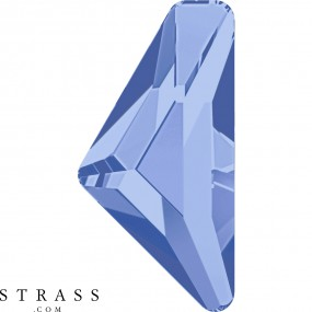 Swarovski Crystals 2738 Light Sapphire (211)