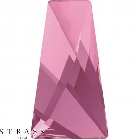 Swarovski Crystals 2770 MM 6,0X 3,5 LIGHT ROSE M HF (1062254)
