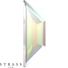 Swarovski Crystals 2772 001 AB