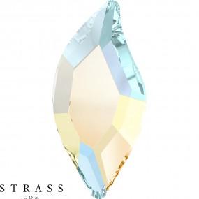 Swarovski Crystals 2797 MM 8,0X 4,0 CRYSTAL AB F (935548)