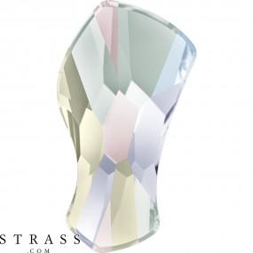 Swarovski Crystals 2798 Crystal (001) Aurore Boréale (AB)