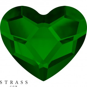 Swarovski Crystals 2808 Dark Moss Green (260)