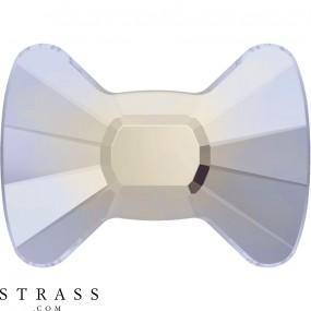 Swarovski Crystals 2858 White Opal (234)