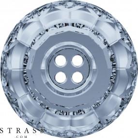 Swarovski Crystals 3008 MM 12,0 CRYSTAL BL.SHADE F (5201974)