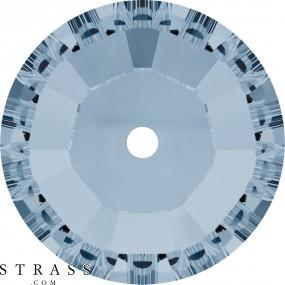 Swarovski Crystals 3128 Crystal (001) Blue Shade (BLSH)