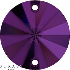 Swarovski Crystals 3200/G Amethyst (204)