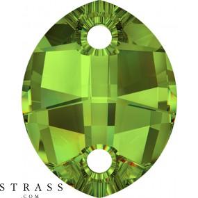 Swarovski Crystals 3224 Peridot (214)