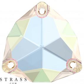 Swarovski Crystals 3272 001 AB