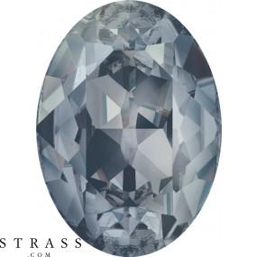 Swarovski Crystals 4120 Crystal (001) Blue Shade (BLSH)
