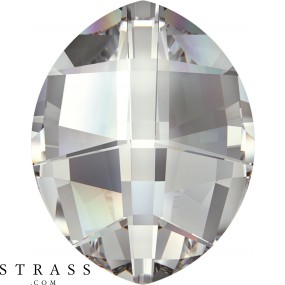Swarovski Crystals 4224 MM 10,0X 8,0 CRYSTAL F (1139151)