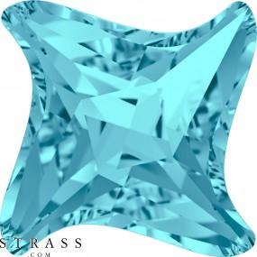 Swarovski Crystals 4485 Aquamarine (202)