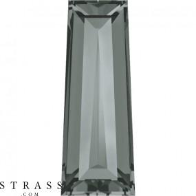 Swarovski Crystals 4503 MM 6,3X 2,4 BLACK DIAMOND F (5077974)