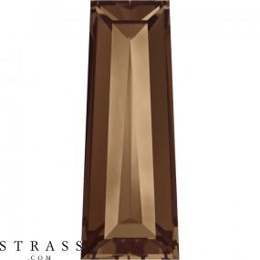 Swarovski Crystals 4503 Smoked Topaz (220)