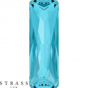 Swarovski Crystals 4547 MM 15,0X 5,0 AQUAMARINE F (625355)