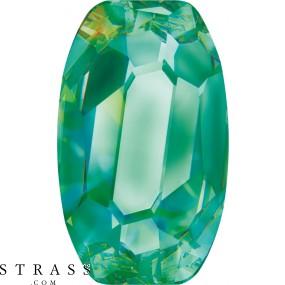 Swarovski Crystals 4855 Crystal (001) Vitrail Medium (VM)
