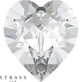 Swarovski Crystals 4884 MM 5,5X 5,0 CRYSTAL F (1104777)