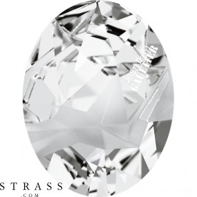 Swarovski Crystals 4920 MM 23,0X 18,0 CRYSTAL F T1156 (5140011)
