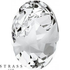 Swarovski Crystals 4921 MM 23,0X 18,0 CRYSTAL F (5137790)
