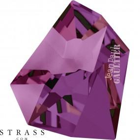Swarovski Crystals 4922 Crystal (001) Volcano (VOL)