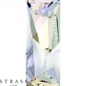 Swarovski Crystals 4924 Crystal (001) Aurore Boréale (AB)