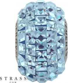Swarovski Crystals 180201 Aquamarine (202)