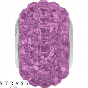 Swarovski Crystals 180201 Light Amethyst (212)