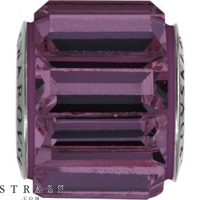 Swarovski Crystals 180301 Amethyst (204)