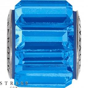 Swarovski Crystals 180301 Sapphire (206)