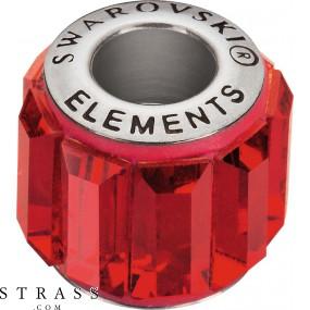 Swarovski Crystals 180301 Siam (208)