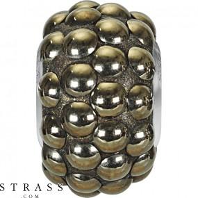Swarovski Crystals 180501 Crystal (001) Metallic Light Gold (MLGLD)