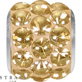 Swarovski Crystals 180601 05 001GSHA MATTFI (5040212)