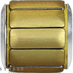Swarovski Crystals 180801 Gold Brushed (081)