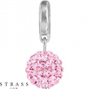 Swarovski Crystals 187003 Light Rose (223)