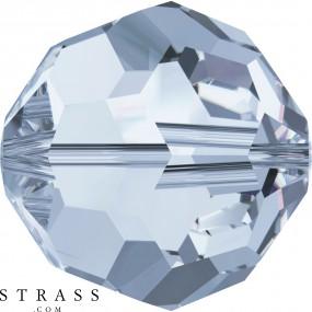 Swarovski Crystals 5000 Crystal (001) Blue Shade (BLSH)
