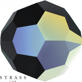 Swarovski Crystals 5000 MM 4,0 JET AB 'FC' (5049896)