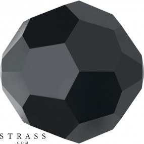 Swarovski Crystals 5000 Jet (280) Hematite (HEM)