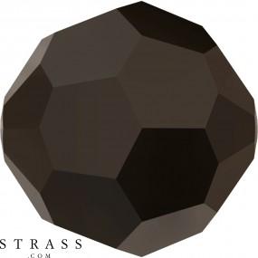 Swarovski Crystals 5000 MM 8,0 JET NUT2X (626371)