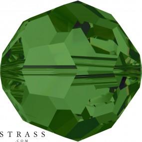 Swarovski Crystals 5000 MM 8,0 FERN GREEN (1052860)