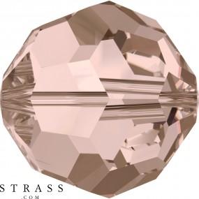 Swarovski Crystals 5000 Vintage Rose (319)