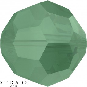 Swarovski Crystals 5000 Palace Green Opal (393)