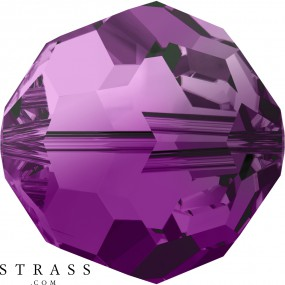 Swarovski Crystals 5000 MM 8,0 AMETHYST BLEND (1105427)