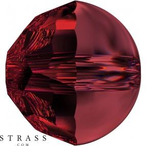 Swarovski Crystals 5026 Siam (208)