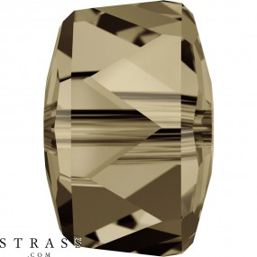 Swarovski Crystals 5045 MM 8,0 SMOKY QUARTZ (5204024)