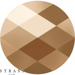 Swarovski Crystals 5052 MM 8,0 CRYSTAL ROSE GOLD (1191562)