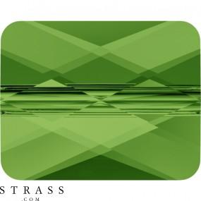 Swarovski Crystals 5055 Dark Moss Green (260)