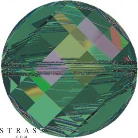 Swarovski Crystals 5621 Crystal (001) Vitrail Medium (VM)