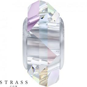Preciosa Crystals 5929 MM 14,0 CRYSTAL STEEL (5025511)
