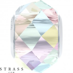 Swarovski Crystals 5948 Crystal (001) Aurore Boréale (AB)