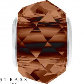 Swarovski Crystals 5948 Smoked Topaz (220)